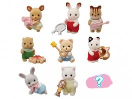 [SF] Baby Camping Series Blind Bag