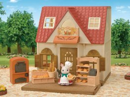 [SF] Bakery Shop Starter Set