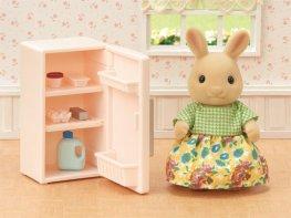 [SF] Sunny Rabbit Mother's Refrigerator Set
