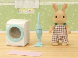 [SF] Sunny Rabbit Father's Wash & Clean Set