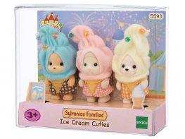 [SF] Ice Cream Cuties