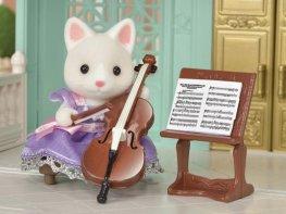 [SF] Cello Concert Set