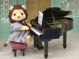 [SF] Grand Piano Concert Set