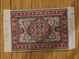 [DB] Turkish Rug [small] Maroon