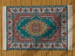 [DB] Turkish Rug [large] Turquoise