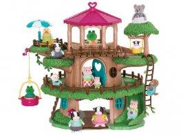 [LW] Family Treehouse