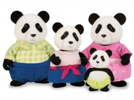 [LW] Skyhopper Panda Family