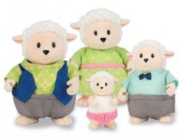 [LW] Snipadoodle Sheep Family