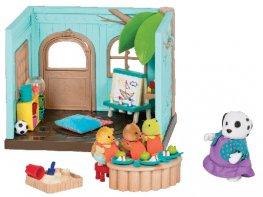 [LW] Li'l Luv & Hugs Nursery