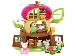 [LW] Acorn Treehouse (*)