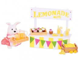 [LW] Lemonade Stand Set