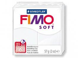 [FM] Fimo Soft - White (*)