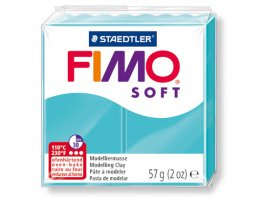 [FM] Fimo Soft - Peppermint (*)