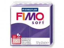 [FM] Fimo Soft - Plum (*)