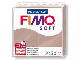 [FM] Fimo Soft - Taupe (*)