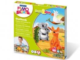 [FM] Fimo Kids Outback Modelling Kit (*)