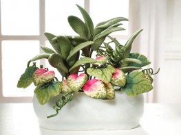 [DB] Ceramic Plant Trough