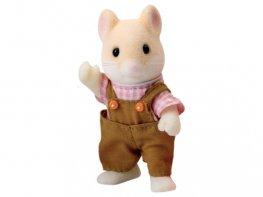 [SF] Hamilton Hamster Father (*)