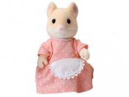 [SF] Hamilton Hamster Mother (*)