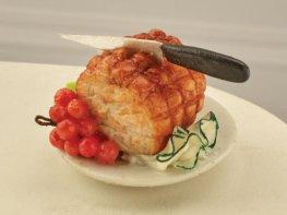 [DB] Roast Pork Joint