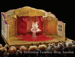 Buy Ballet Theatre Online Sylvanian Families