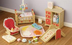 Nursery & Playroom Furniture