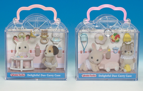 Baby Carry Cases