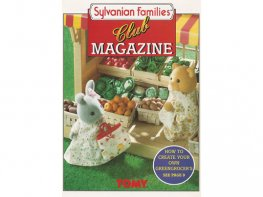[SF] Club Magazine - Autumn 1996 (*)