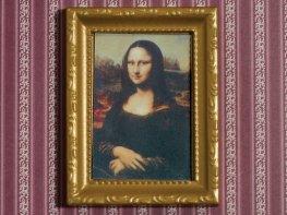 [DB] Mona Lisa