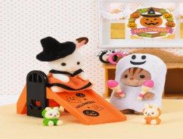 Buy Halloween Set Online Sylvanian Families