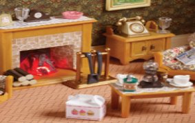 Furniture - Room Sets