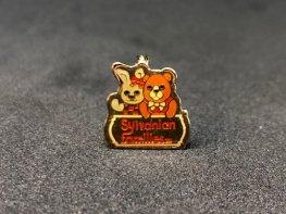 [SF] Vintage Collectors Club Badge (*)