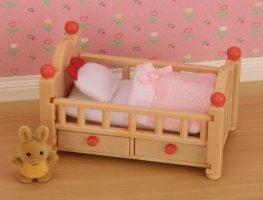 Buy Baby Crib Online Sylvanian Families