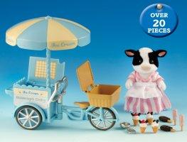 Buy Elsie S Ice Cream Online Sylvanian Families